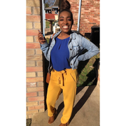 Jalyria T., Nanny in Huntsville, TX with 3 years paid experience