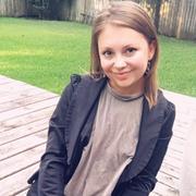 Shania M. - Huntsville Babysitter