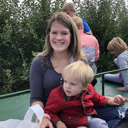 Meghan M., Babysitter in 06043 with 4 years of paid experience
