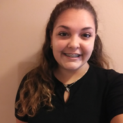 Sierrah W. - Palm Bay Nanny