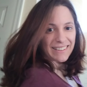 Megan P. - Bristow Nanny