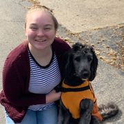 Katelyn M., Pet Care Provider in Vandalia, OH with 3 years paid experience