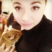 Nadia G. - Springfield Pet Care Provider
