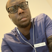 Oluwaseun D., Care Companion in Baltimore, MD with 3 years paid experience