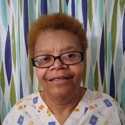 Hazel F. - Petersburg Care Companion