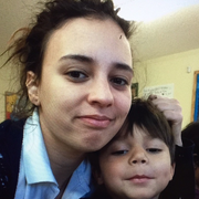 Lindsay D. - Ashland Babysitter
