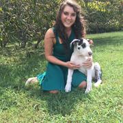 Emery F. - Oakdale Pet Care Provider