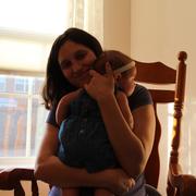Elizabeth P. - Panama City Babysitter