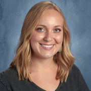 Kelsey L., Child Care in Parsons, KS 67357 with 1 year of paid experience