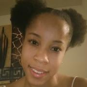 Tiara W. - Oxon Hill Babysitter