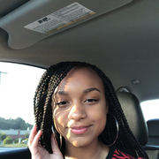 Kamia B., Babysitter in Lawrenceville, GA with 2 years paid experience