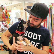 Brandon B., Pet Care Provider in Palm Springs, CA with 10 years paid experience