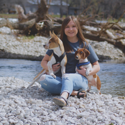 Christina R., Pet Care Provider in San Angelo, TX 76901 with 1 year paid experience