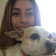 Celeste P. - El Centro Pet Care Provider