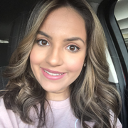Andreina A., Babysitter in Katy, TX with 5 years paid experience