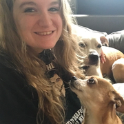 Brittany H., Pet Care Provider in Dayton, OH 45410 with 5 years paid experience