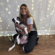 Ciera D. - Swansboro Pet Care Provider