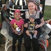 Amber S. - Nederland Babysitter