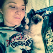 Sarah S. - Huntsville Pet Care Provider