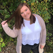 Hanna G., Child Care in Stamford, NE 68977 with 8 years of paid experience