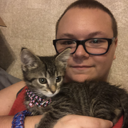 Cayden M., Pet Care Provider in Chillicothe, OH with 2 years paid experience