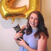 Kenna F. - Tallahassee Pet Care Provider