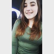 Jessica W. - Martinez Babysitter