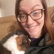 Christa S. - Kenosha Pet Care Provider