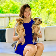 Makaylah R., Pet Care Provider in Corpus Christi, TX with 4 years paid experience