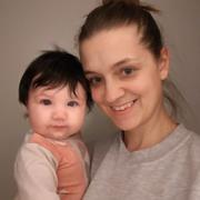 Natascha P. - Imperial Babysitter