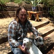 Patrick K. - Los Angeles Pet Care Provider