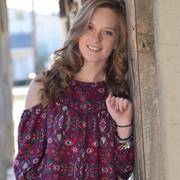 Audrey C. - Ridgeville Babysitter