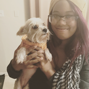 Chimere K., Pet Care Provider in Sacramento, CA with 7 years paid experience