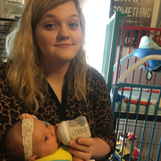 Danessa C., Babysitter in Midlothian, TX with 2 years paid experience