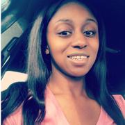 Dejanique W. - Saint Louis Babysitter