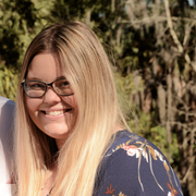 Kaitlyn B., Pet Care Provider in Saint Petersburg, FL with 4 years paid experience