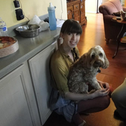 Erin F., Pet Care Provider in Bear, DE with 4 years paid experience