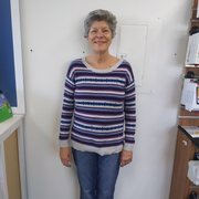 Jean M., Babysitter in Roscoe, IL with 15 years paid experience