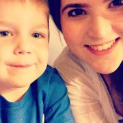 Carolyn G. - Newtown Babysitter