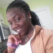 Ifeoluwani J. - Newark Babysitter
