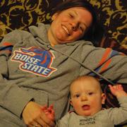 Michelle R. - Zachary Babysitter