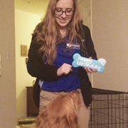 Tessa B. - Frostburg Pet Care Provider