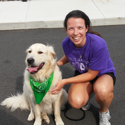 Kimberly S. - Manchester Pet Care Provider