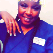 Larqasha W. - Ennis Care Companion