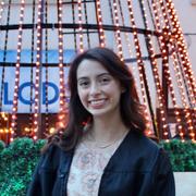 Evangelina E. - El Paso Babysitter