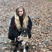 Amber M., Pet Care Provider in Attleboro, MA with 2 years paid experience