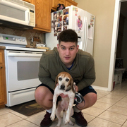 Dylan D. - Lake Charles Pet Care Provider