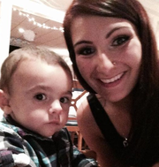 Briannon L., Babysitter in Montross, VA with 8 years paid experience