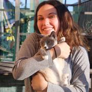 Maya M. - Modesto Pet Care Provider