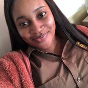 Natanya S. - Jamaica Babysitter